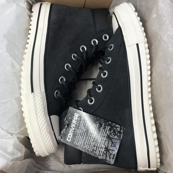 Converse Shoes - Converse Women's Chuck Taylor All Star Boot 6.5 US